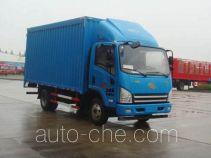 Sutong (FAW) PDZ5040XXYAE4 фургон (автофургон)