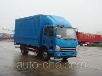 Sutong (FAW) PDZ5040XYKAE4 wing van truck
