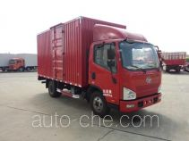Sutong (FAW) PDZ5041XXYBE4 фургон (автофургон)