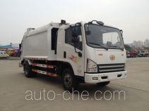 Sutong (FAW) PDZ5080ZYSAE4 мусоровоз с уплотнением отходов