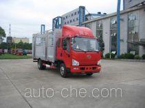 Sutong (FAW) PDZ5086CCQAE4 грузовой автомобиль для перевозки скота (скотовоз)