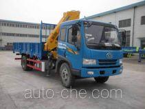 Sutong (FAW) PDZ5140JSQ truck mounted loader crane