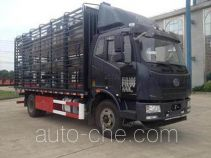 速通牌PDZ5161CCQBE4型畜禽运输车