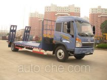Sutong (FAW) low flatbed truck