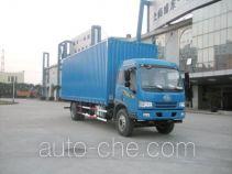 Sutong (FAW) PDZ5161XYKAE4 wing van truck
