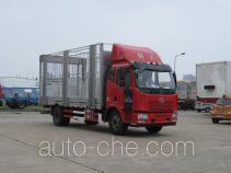 速通牌PDZ5162CCQBE4型畜禽运输车