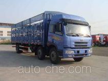 Sutong (FAW) PDZ5250CCQ livestock transport truck