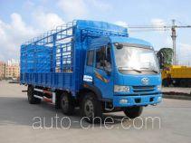 Sutong (FAW) PDZ5250CXY грузовик с решетчатым тент-каркасом