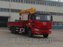 Sutong (FAW) PDZ5250JSQBE4 грузовик с краном-манипулятором (КМУ)