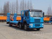 Sutong (FAW) PDZ5250TDPAE4 низкорамный грузовик с безбортовой плоской платформой