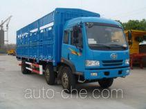 Sutong (FAW) PDZ5254CCQ livestock transport truck