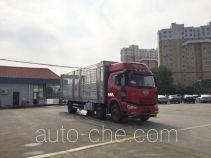 速通牌PDZ5251CCQBE4型畜禽运输车