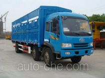 Sutong (FAW) PDZ5252CCQ livestock transport truck