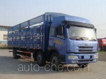 Sutong (FAW) PDZ5253CCQ livestock transport truck