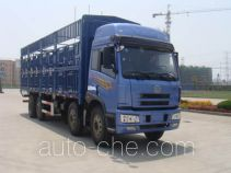 Sutong (FAW) PDZ5310CCQ livestock transport truck
