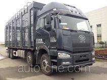 Sutong (FAW) PDZ5310CCQBE4 livestock transport truck