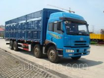 Sutong (FAW) PDZ5311CCQ livestock transport truck