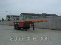 Sutong (FAW) PDZ9290TJZ контейнеровоз