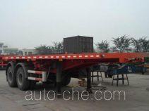 Sutong (FAW) PDZ9290TJZP контейнеровоз