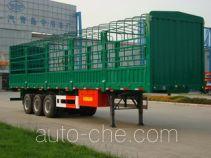 Sutong (FAW) PDZ9400CCY полуприцеп с решетчатым тент-каркасом