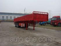 Sutong (FAW) PDZ9401ZZXC dump trailer