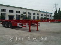Sutong (FAW) PDZ9400TJZ container transport trailer