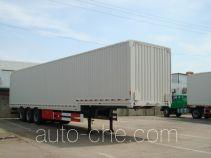 Sutong (FAW) PDZ9403XYK wing van trailer