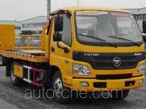 帕菲特牌PFT5041TQZP5型清障车