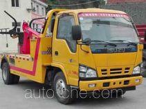 帕菲特牌PFT5071TQZL5型清障车