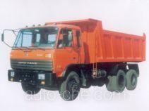 蓬莱牌PG3208A型自卸车