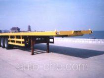 蓬莱牌PG9370TJZ型集装箱半挂牵引车