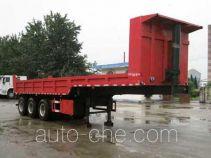 Jilu Hengchi PG9400ZHX dump trailer