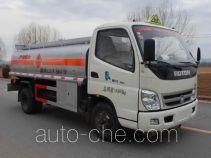Jinbi PJQ5061GJYOM fuel tank truck