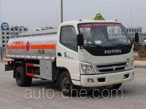Jinbi PJQ5089GJYOM fuel tank truck