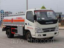 金碧牌PJQ5089GJYOM型加油车