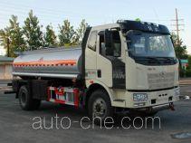 金碧牌PJQ5120GJYCA型加油车