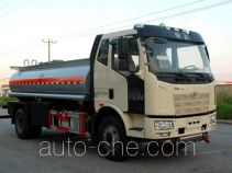 金碧牌PJQ5160GJYCA型加油车