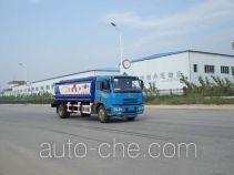 Jinbi PJQ5161GHY chemical liquid tank truck