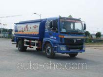 金碧牌PJQ5163GHY型化工液体运输车