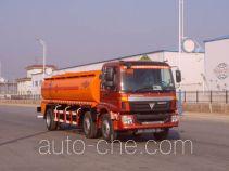 金碧牌PJQ5245GYY型运油车