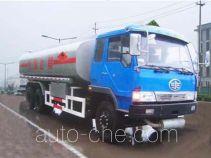 Jinbi PJQ5250GJY fuel tank truck