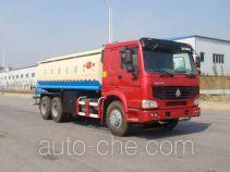 Jinbi PJQ5250GSSZZ sprinkler machine (water tank truck)