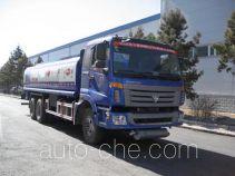 Jinbi PJQ5250GYYOM oil tank truck