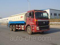 Jinbi PJQ5251GSSOM sprinkler machine (water tank truck)