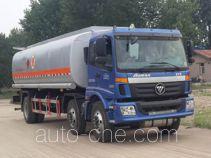 金碧牌PJQ5252GYYBJ型运油车