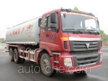 Jinbi PJQ5252GYYOM oil tank truck