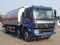 金碧牌PJQ5253GYY型运油车
