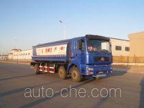 Jinbi PJQ5253GYYSX oil tank truck