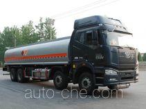 Jinbi PJQ5310GYY oil tank truck