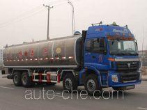 Jinbi PJQ5311GHYLOM chemical liquid tank truck